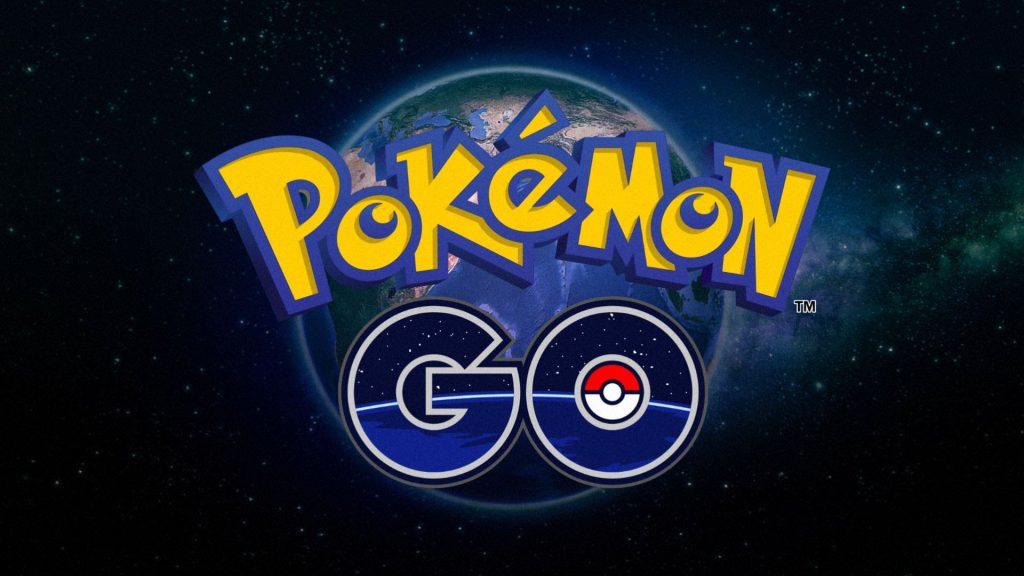 Pokemon Go - Game Changer
