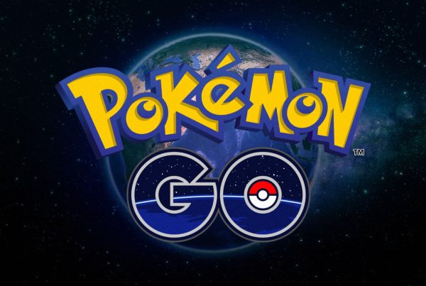 Pokemon Go - Game Changer