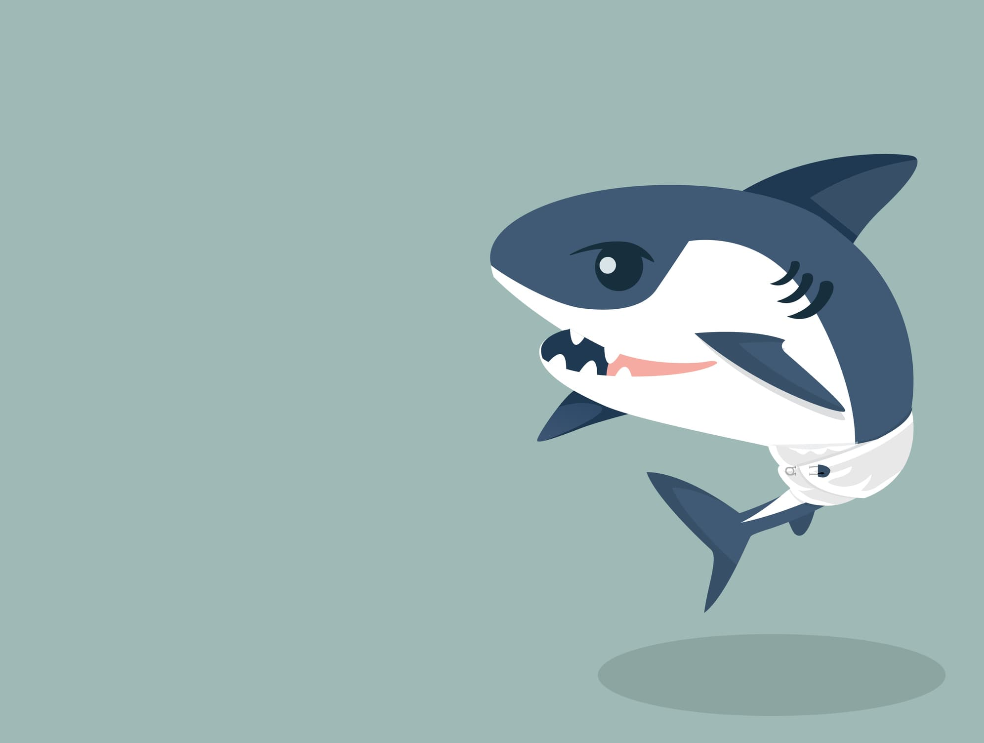 Baby Shark and You: Going Viral