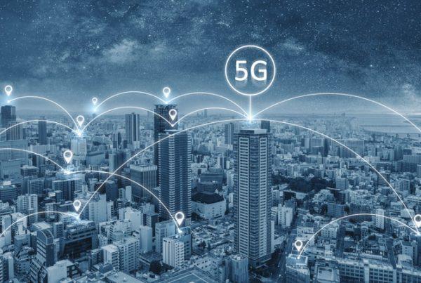 Future of 5G media