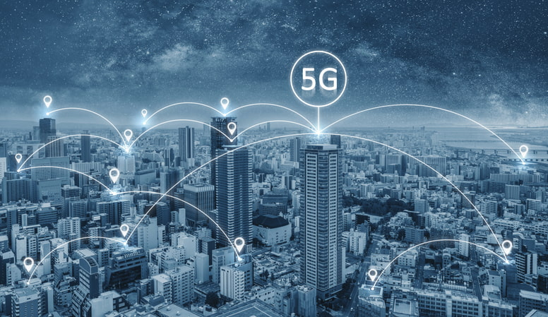 What does the future of 5G look like?