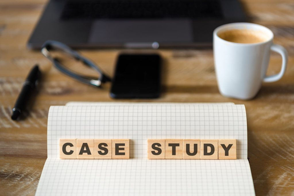 Case Study Marketing